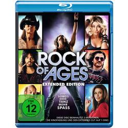 Image of blu-ray Rock of Ages FSK: 12