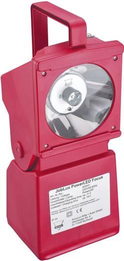 AccuLux Akku-Handscheinwerfer Signal-Rot 452541 LED 11 h