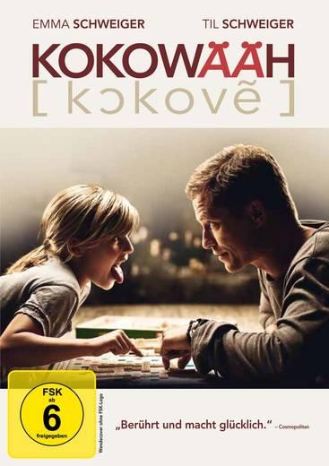 DVD Kokowääh FSK: 6