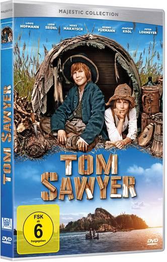 DVD Tom Sawyer FSK: 6