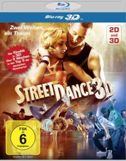 StreetDance 2D und 3D