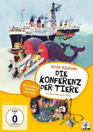 Erich Kästner - Die Konferenz der Tiere