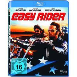 Image of blu-ray Easy Rider FSK: 16