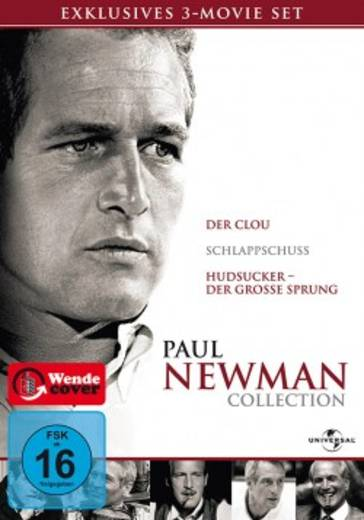 Paul Newman Collection FSK: 16