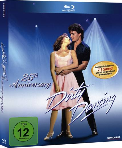 Dirty Dancing - 25 Jahre Edition