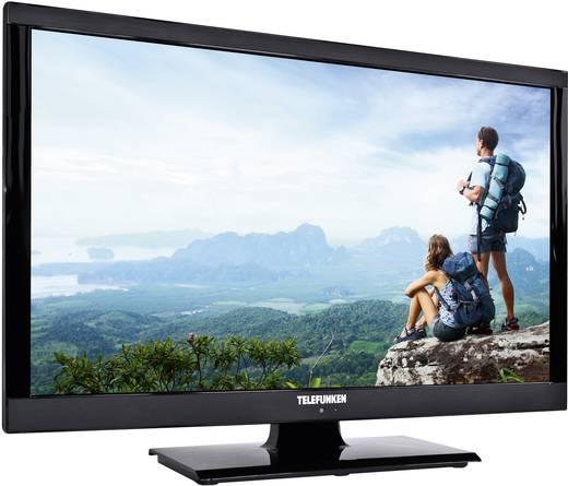 telefunken l22f185i3 led tv 56 cm 22 zoll eek a a f. Black Bedroom Furniture Sets. Home Design Ideas