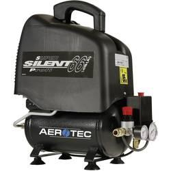 Image of Aerotec Druckluft-Kompressor Vento Silent 6 6 l 8 bar