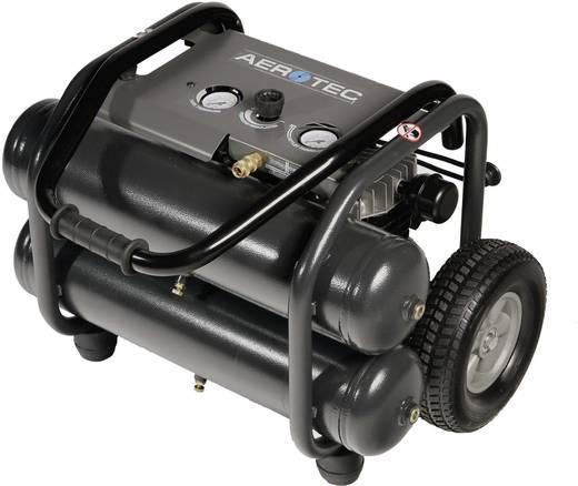 Druckluft-Kompressor 11 l Aerotec 290-20