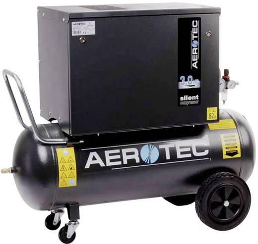 Druckluft-Kompressor 90 l Aerotec Super Silent 90