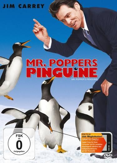 Mr. Popper´s Pinguine
