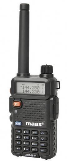 Amateur-Handfunkgerät MAAS Elektronik 1244 AHT-28-V