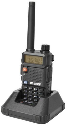 Amateur-Handfunkgerät MAAS Elektronik 1284 AHT-78-U
