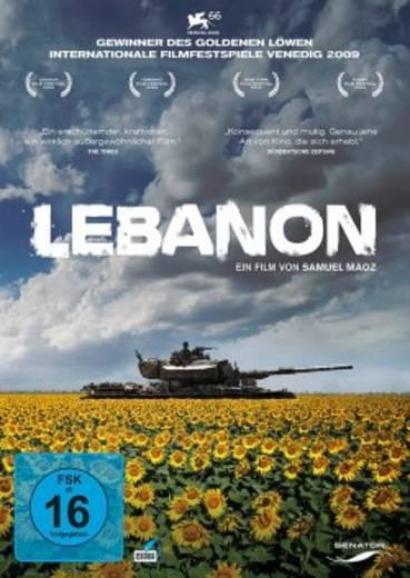 Lebanon - Tödliche Mission