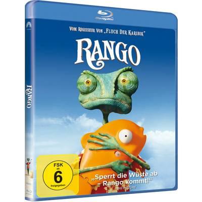 blu-ray Rango FSK: 6 Preisvergleich