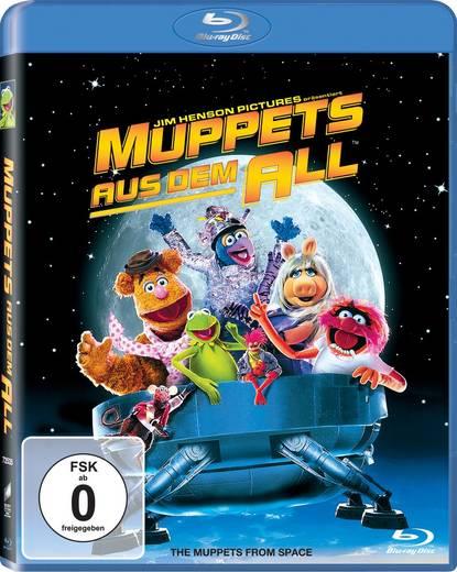 blu-ray Muppets aus dem All FSK: 0