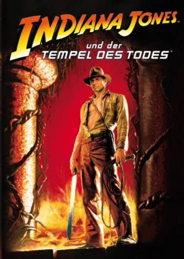 Indiana Jones - Tempel des Todes
