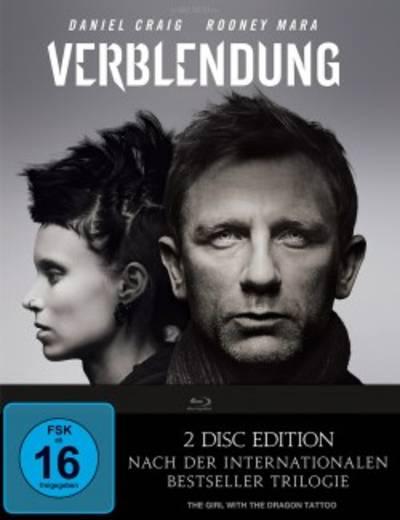 blu-ray Verblendung (2 Disc Version) FSK: 16