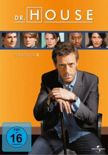 Dr. House Season 2