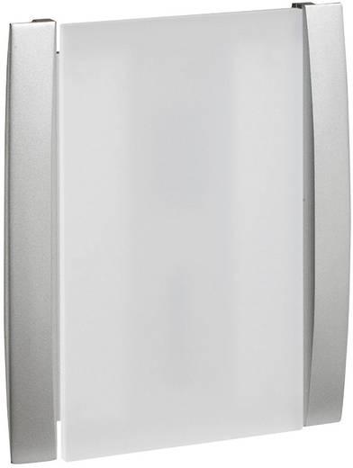 Gong 8 - 12, 230 V, V 86 dBA Grothe 43177 Grau, Silber