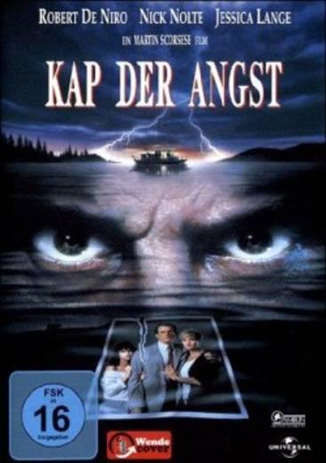 DVD Kap der Angst FSK: 16