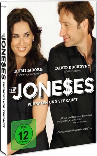 The Jone$es - Verraten und Verkauft