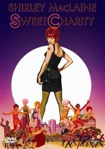 DVD Sweet Charity FSK: 12