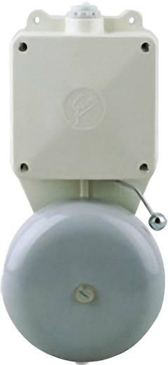 Klingel 8 V (max) 96 dBA Grothe 24311 Grau