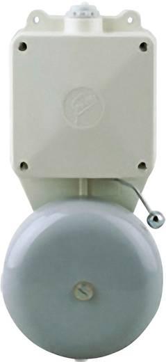 Klingel 24 V (max) 96 dBA Grothe 24331 Grau