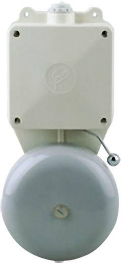 Klingel 230 V (max) 96 dBA Grothe 24376 Grau