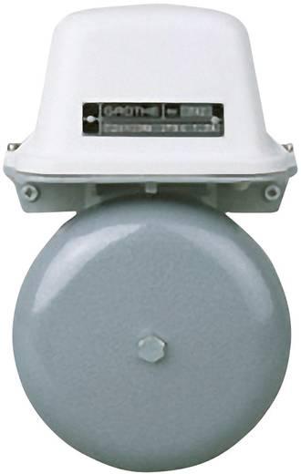 Klingel 42 V (max) 105 dBA Grothe 22514 Grau, Weiß