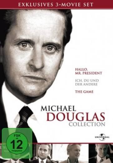 Michael Douglas Box