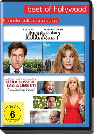 Best of Hollywood - Haben Sie das von den Morgans gehört? / Woher weißt du, dass es Liebe ist?