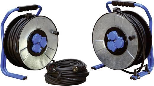 as - Schwabe 19100 Metallkabeltrommel-Set