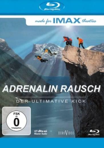 IMAX: Adrenalin Rausch - Der ultimative Kick