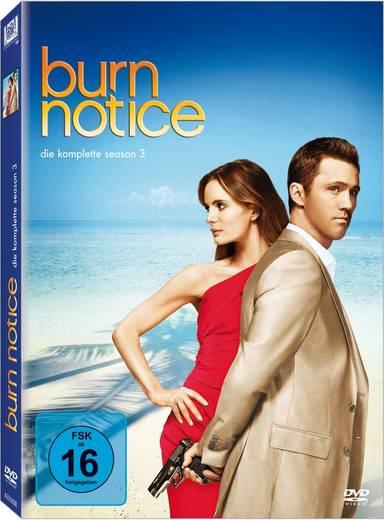 Burn Notice Season 3