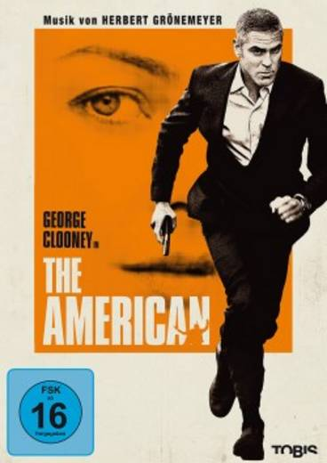 DVD The American FSK: 16