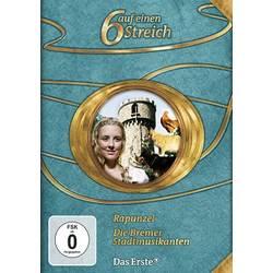 Image of DVD Märchenbox - 6 auf einen Streich Vol. 5 FSK: 0