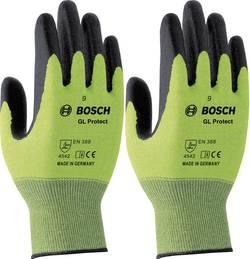 Image of Arbeitshandschuh Größe (Handschuhe): 8, M EN 388 Bosch GL Protect 2607990118 1 Paar