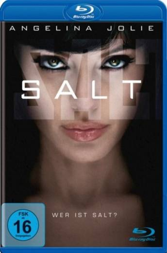 blu-ray Salt FSK: 16