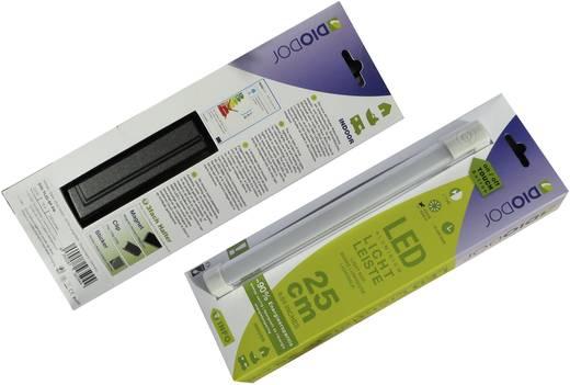 LED-Unterbauleuchte 3.5 W Warm-Weiß DioDor DIO-TL25-SP-FN Diodor lichtbalk Weiß