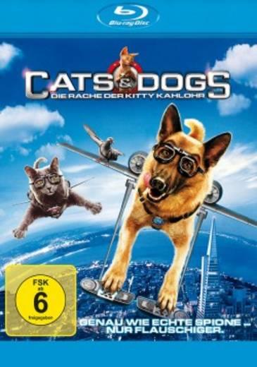 Cats & Dogs 2 Die Rache der Kitty Kahlohr