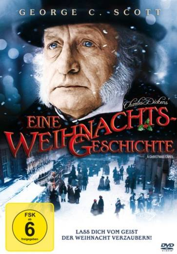 Charles Dicken´s - Eine Weihnachtsgeschichte