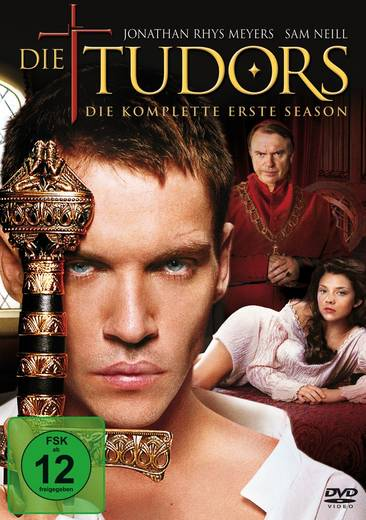 Die Tudors - Die komplette 1. Season