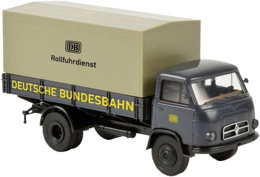 Brekina 94332 H0 Borgward B655 DB-Rollfuhr