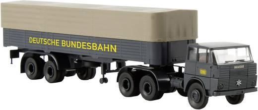 Brekina 98220 H0 Henschel HS22, PP-Sattelzug DB