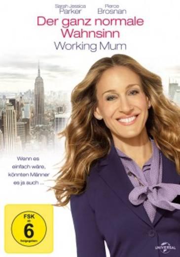 DVD Der ganz normale Wahnsinn - Working Mum FSK: 6