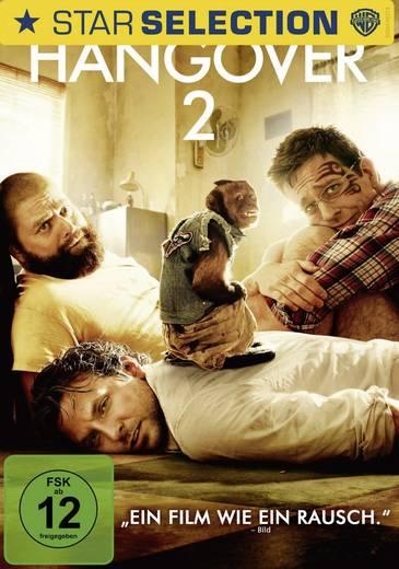 DVD Hangover 2 FSK: 12