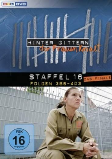 Hinter Gittern Staffel 16