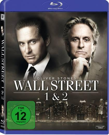 Wall Street Teil 1 & 2
