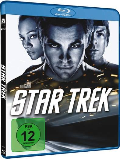 blu-ray Star Trek XI FSK: 12